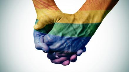 La homosexualidad y la amistad