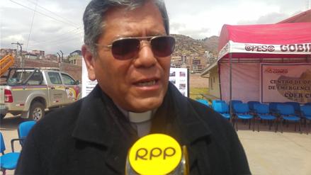 Arzobispo de Cusco descartó ser mediador de docentes ante Gobierno Central