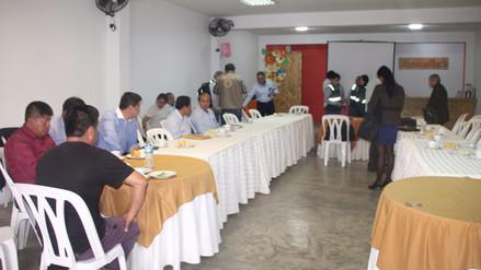 Se frustra instalación de mesa de diálogo con Americas Potash