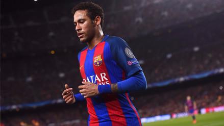 Neymar pagó el dinero de la cláusula y ya no es jugador del Barcelona