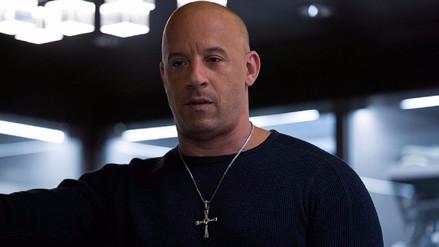 Vin Diesel alista una nueva versión de 'Miami Vice'