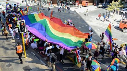 El Senado haitiano aprobó una ley que penaliza el matrimonio homosexual