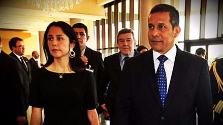 La Fiscalía ya decidió que pasos tomará si Humala y Heredia salen libres