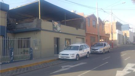Empresario fue herido de bala tras robarle diez mil soles en Arequipa