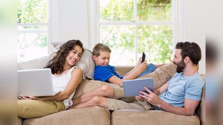 ¿Es buena idea seguir a los hijos en las redes sociales?