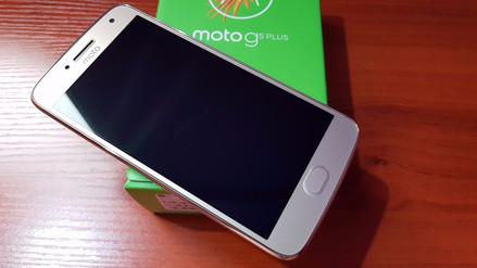 Probamos el nuevo Moto G5 Plus y este es el resultado