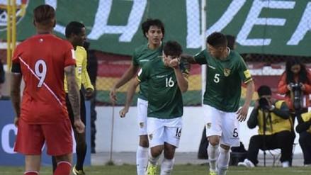 Bolivia rechaza el cambio de escenario para el partido ante Perú