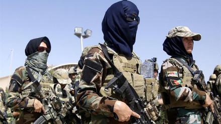 La aviación iraquí mató al 'número tres' de ISIS en Mosul