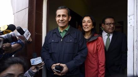 ¿De qué delitos se les acusa a Ollanta Humala y Nadine Heredia?