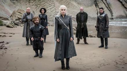 Game of Thrones: HBO comparte imágenes del episodio 7 x 04