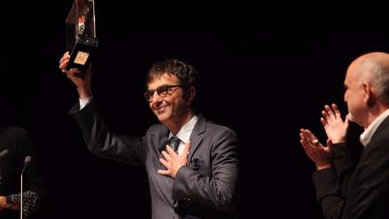 Fotos | Festival de Cine de Lima se inauguró con homenaje a Atom Egoyan