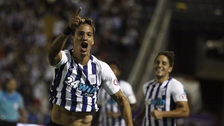 Así narró Daniel Peredo el gol de Alianza Lima en el último minuto