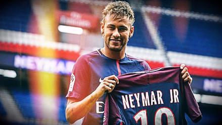 ¿En qué se pudo invertir en Perú y el mundo los € 222 millones que pagó PSG por Neymar?