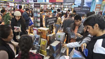 Estos fueron los libros más vendidos de la FIL 2017
