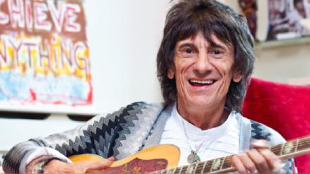 Guitarrista de The Rolling Stones fue operado de cáncer de pulmón