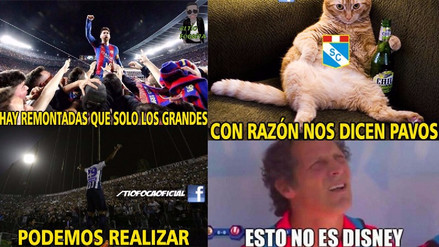 Los mejores memes que nos dejó la penúltima fecha del Torneo Apertura