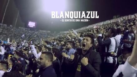 Revive el gol de Alianza Lima desde el corazón de la tribuna sur