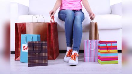 ¿Cómo evitar ser esclavo de las compras compulsivas?