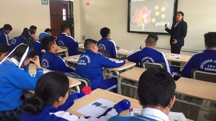 ¿Cuántos días útiles de clase han perdido los escolares en todo el Perú?