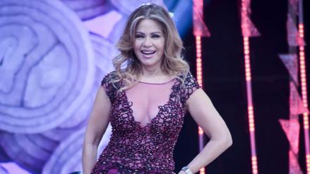 El Gran Show | ¿Cuánto ráting hizo el programa de Gisela?