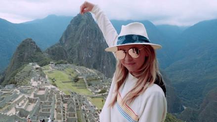 Instagram | Sarah Michelle Gellar compartió fotos de su viaje a Cusco
