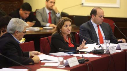 El Estado le retuvo más de 10 millones de soles a Odebrecht, afirma Pérez Tello