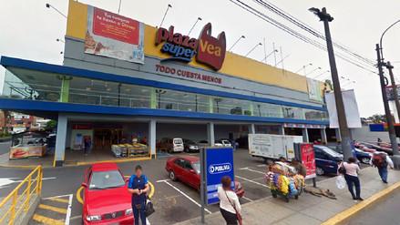 ¿Por qué cerrará el supermercado Plaza Vea de la avenida La Marina?