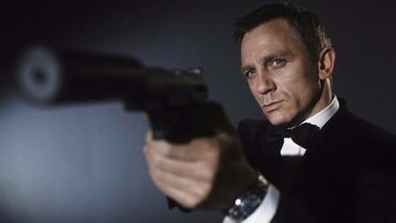 Daniel Craig negocia por dos películas más como James Bond