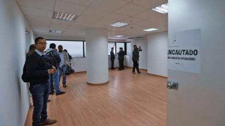 Mediante subasta pública se alquilarán los bienes de Toledo y Orellana