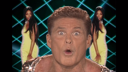 YouTube | Marvel estrena vídeo con David Hasselhoff como protagonista
