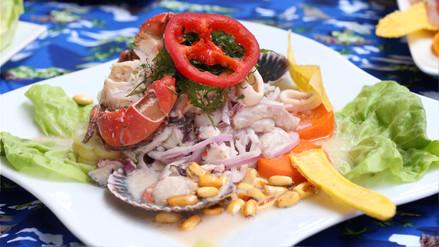 Día Nacional del Cebiche: ¿cómo identificar un pescado fresco?