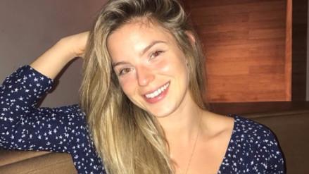 Thaísa Leal comparte dulce momento con Paolo Guerrero en Instagram