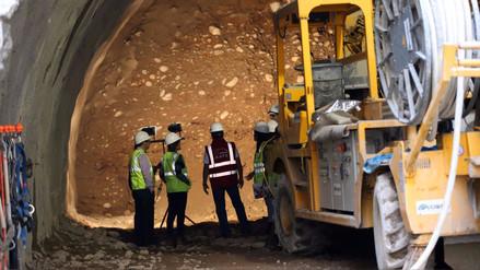 MTC: Obras de Línea 2 inician esta semana mientras se evalúa adenda