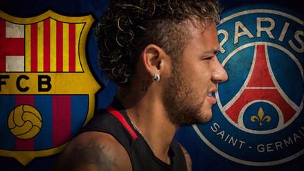 Opinión | Neymar tenía que irse del Barcelona