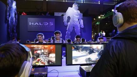Hay menos materia gris en el cerebro de los aficionados a videojuegos de acción