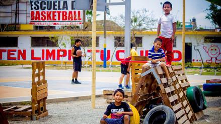 El II Foro Internacional de Intervenciones Urbanas se realizará en Lima
