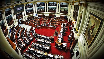 El Congreso designó comité consultivo para actividades del Bicentenario