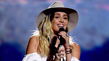Miley Cyrus anuncia fecha de lanzamiento de su nuevo disco