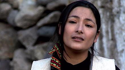 Magaly Solier denunció a su esposo por agresión física