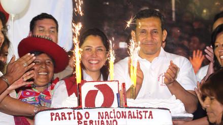 El Partido Nacionalista negó recibir financiamiento de OAS en 2011