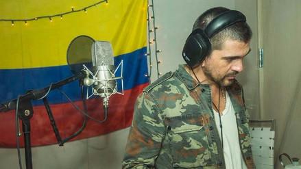 ¡Feliz cumpleaños Juanes! 10 datos que debes conocer sobre el colombiano