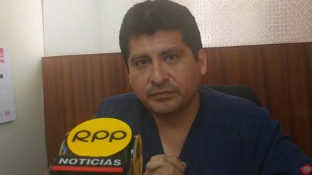Exalcalde Roberto Torres seguirá internado en el hospital Las Mercedes
