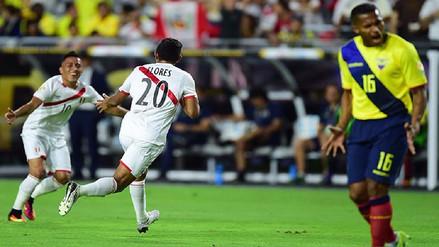 Ecuador confirmó seis bajas para el duelo ante la Selección Peruana