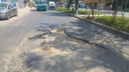 Aprueban proyectos para rehabilitación de pistas en Trujillo