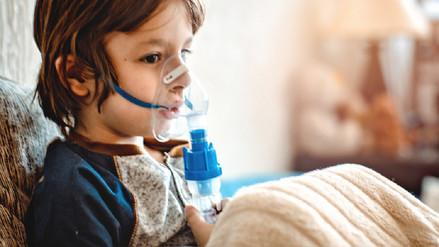 Cinco alimentos que disminuyen los síntomas de asma hasta en 30%
