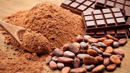 ¿Cuánto porcentaje de cacao debe de tener el chocolate?