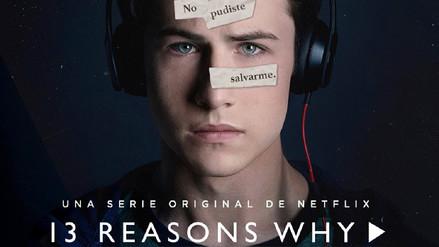 FOTOS | Netflix: conoce a los nuevos personajes de 13 Reasons Why