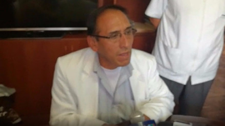 Médicos de Arequipa acuerdan solo dar tregua a la huelga indefinida