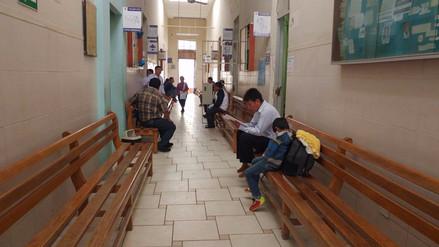 Médicos de Lambayeque decidirán en asamblea si suspenden huelga