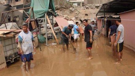 Reconstrucción: Gobierno permitirá construir viviendas en terrenos no saneados